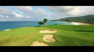 The Caribbean's Most Spectacular Golf Destination ...