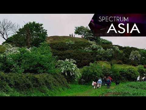 Spectrum Asia— Message from the Land (2) 06/19/2016 | CCTV