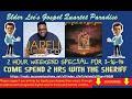 3 16 19 Elder Lee;s Gospel Quartet Paradise Weekend Special