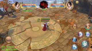 Divine Weapon Smelt lv3 - Sword