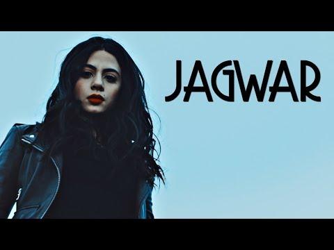 » Jagwar    Isabelle Lightwood