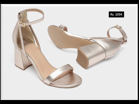 HER BY INVICTUS BRAND LADIES SHOES AND