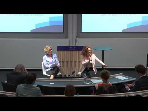 MEP Sophie In't Veld on European Unity, Privacy, Gender Equality, and Brexit
