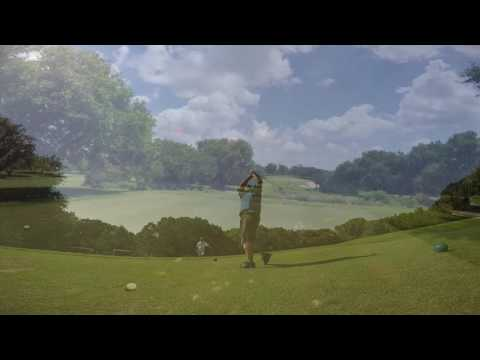 Omni Barton Creek Resort Golf Trip - Austin Texas - June 2016
