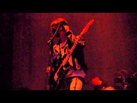 Arctic Monkeys - Happy Birthday