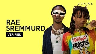 Rae Sremmurd 'Powerglide' Official Lyrics & Meaning | Verified