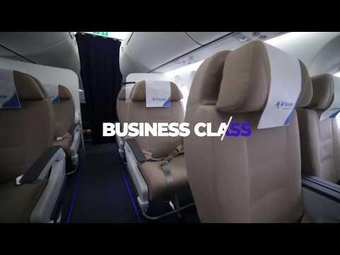 AIR TANZANIA AIRBUS A 220-300