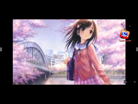 Download Anime Wallpaper HD Pack 1 - TutoDowns