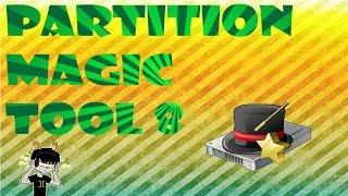 Como Instalar Y Descargar Magic Partition 8 Facil Y Rapido 2015