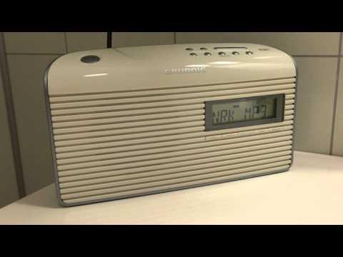 Soundtest  Grundig Music 63 DAB+ Radio