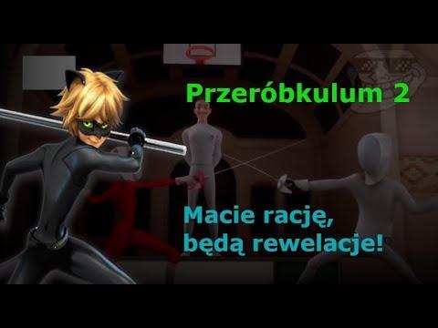 Download Miraculum 2 [PARODIA WULGARNA]