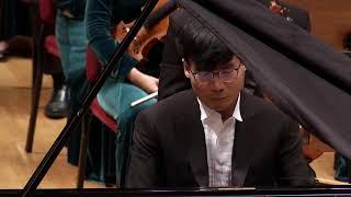Evan Wong - Chopin Mazurka Op.59 No.2