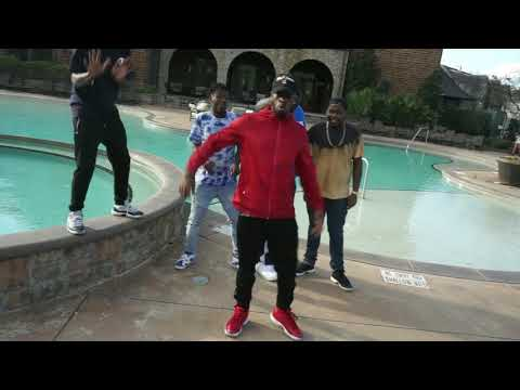 Bow Wow - Yeah (offical Dance Video)