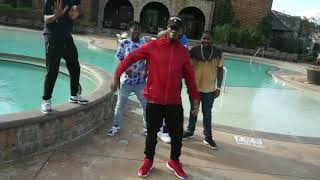 Bow Wow - Yeah Offical Dance