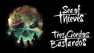 Reseña Sea of Thieves | 3GB