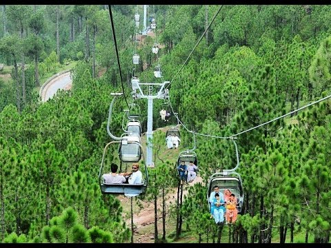 Murree Travel Guide in Urdu