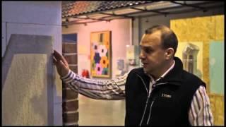 видео штукатурка стен из газобетона