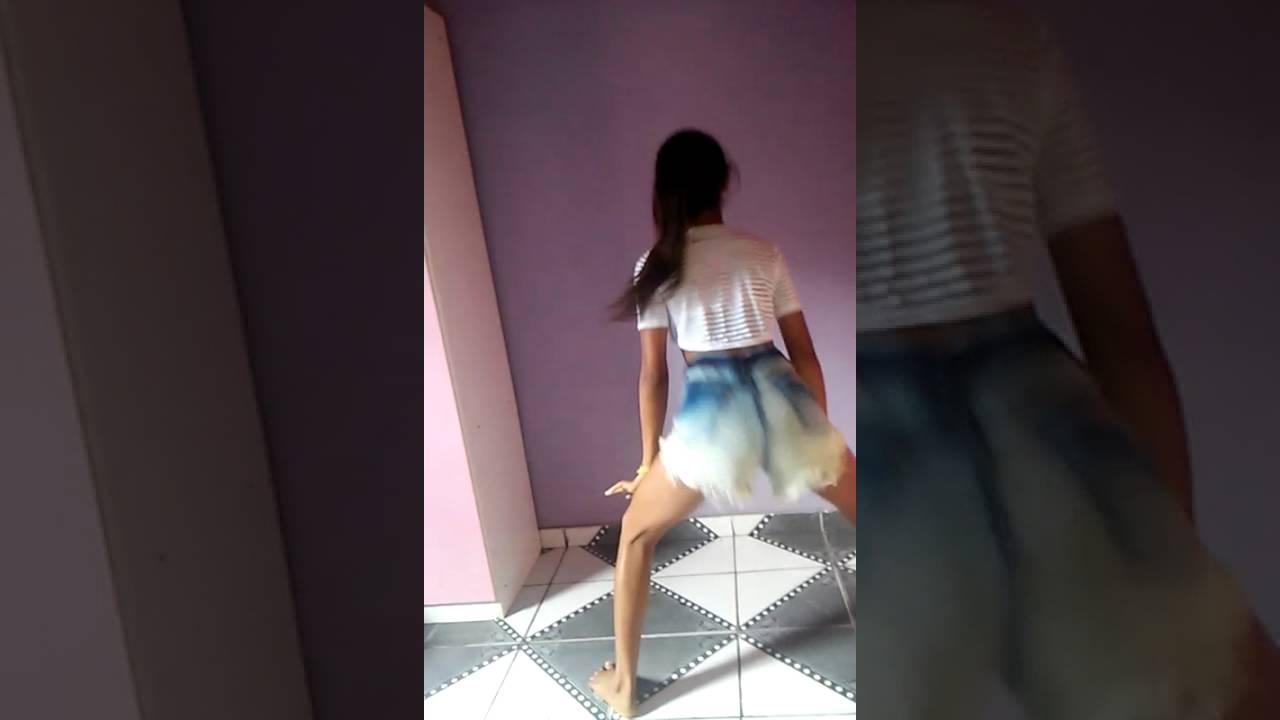 ingrid dançando te taco taco bonde das maravilhas