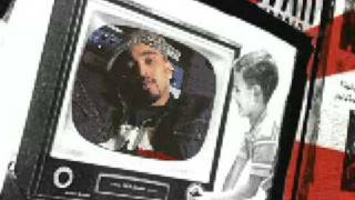Eminem, Madd Rapper-stir crazy