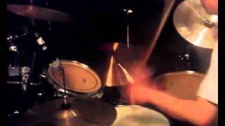 Machine Head@Imperium [DRUM COVER]