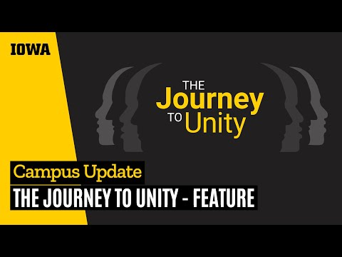 Journey to Unity - Feature on YouTube