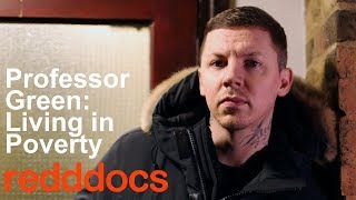 Professor Green: Living in Poverty (Documentary - 2017)