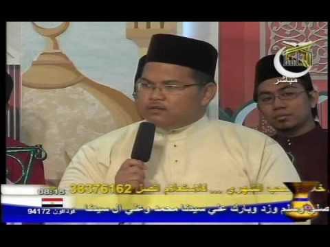 INTERVIEW  TV AL HAFIZ