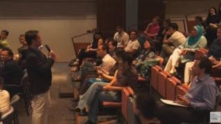 2016 Heritage Symposium: Dr Jason Pomeroy