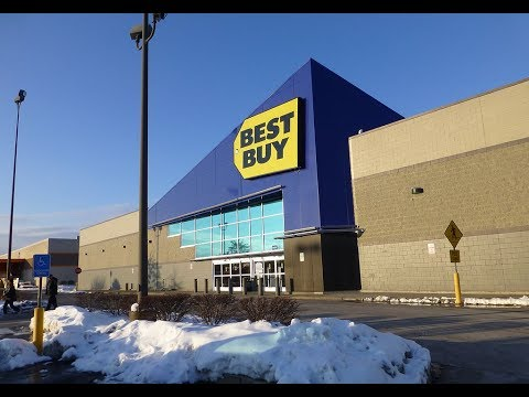 Bartosiak: Trading Best Buy (BBY) Earnings with Options