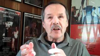 Bobby on Acting Scene Study III  - # 4 video