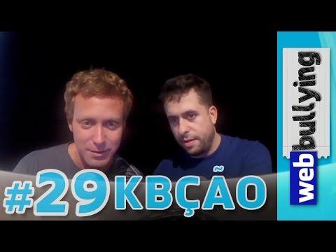 WEBBULLYING NA TV #29 - CABEÇÃO (Programa Pânico)