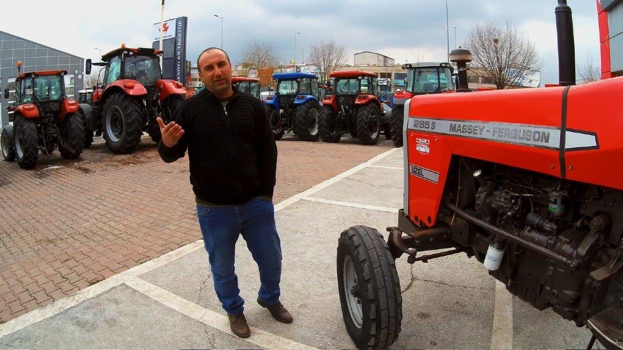 Piyasa Tukenmis Ucuz Traktor Yok Kayseri Traktor Culer Sitesi 165lik Traktor Leri Inceledik Youtube