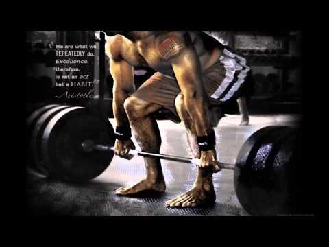 Best Motivational Workout Music 2014 Techno  Rap mix