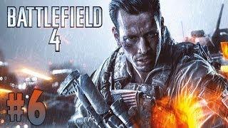 Battlefield 4 - Walkthrough - Part 6 - Tashgar (PC) [HD]