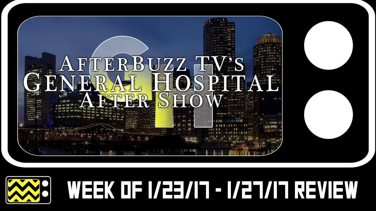 General Hospital for January 23rd - 155.9KB