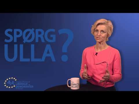 Spørg Ulla?