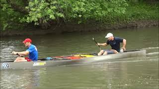 2018 - General Clinton Canoe Regatta - Milford