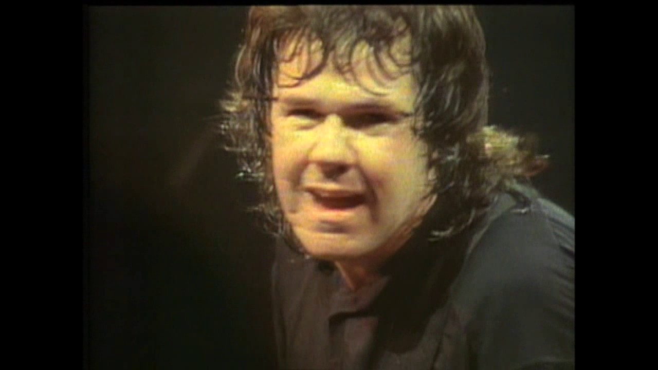 Gary Moore's Guitars and Gear - GroundGuitar