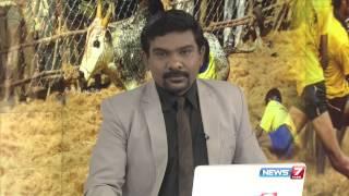 Morning Prime Special: Suspense over Jallikattu still prevails Seg 5
