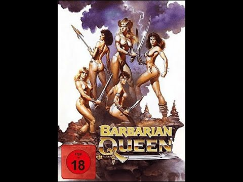 Download Barbarian Queen (1985) Adventure ¦ Fantasy. Beautiful women barbarians take revenge on the evil Lord
