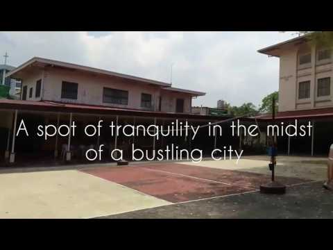 College of the Holy Spirit Manila (Senior High School)
