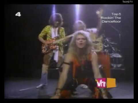 Van Halen   JumpMusic Video
