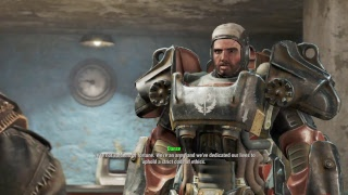 The Adventures of Terry Crews in Fallout 4: Part 2