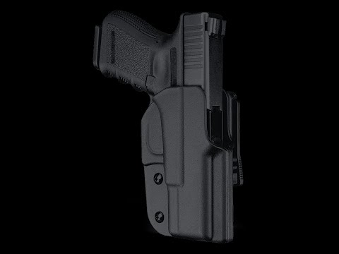 BladeTech Holster Review