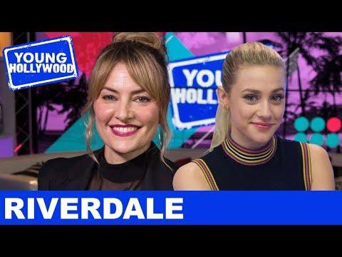 Riverdale's Mädchen Amick: I'm a Bughead !
