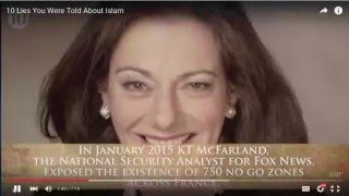 Re: 10 Lies You Were Told About Islam