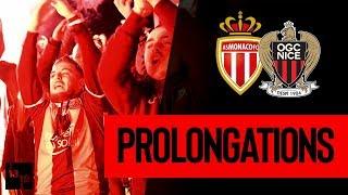 Monaco - Nice (1-1) : prolongations