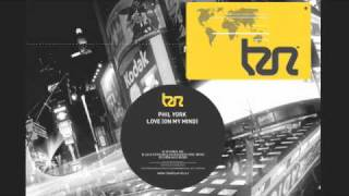 Tranzlation 20: Phil York - Love (On My Mind)