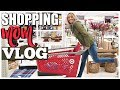 TARGET CHRISTMAS SHOP WITH ME 2018 | DAY IN THE LIFE OF A YOUTUBE MOM
