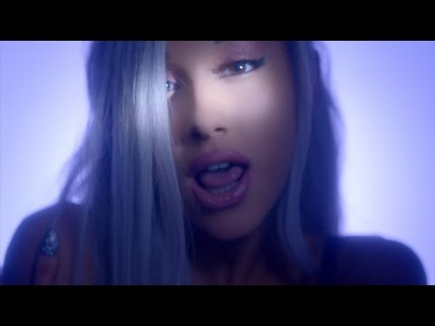 """5 Must-See Moments From Ariana Grande's """"Focus"""" Music Video"""